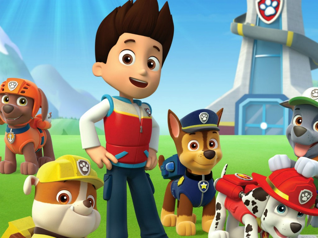 8 things parents just don't get about PAW Patrol