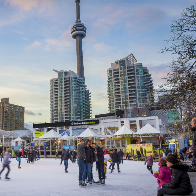 Photo: Harbourfront Centre
