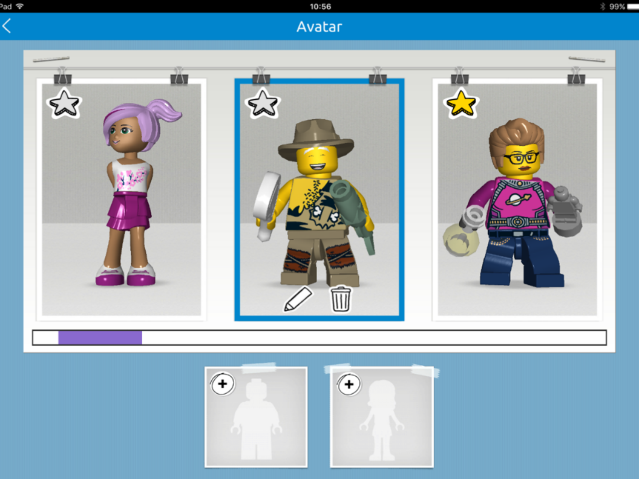 The new Lego Life app is a game-changer