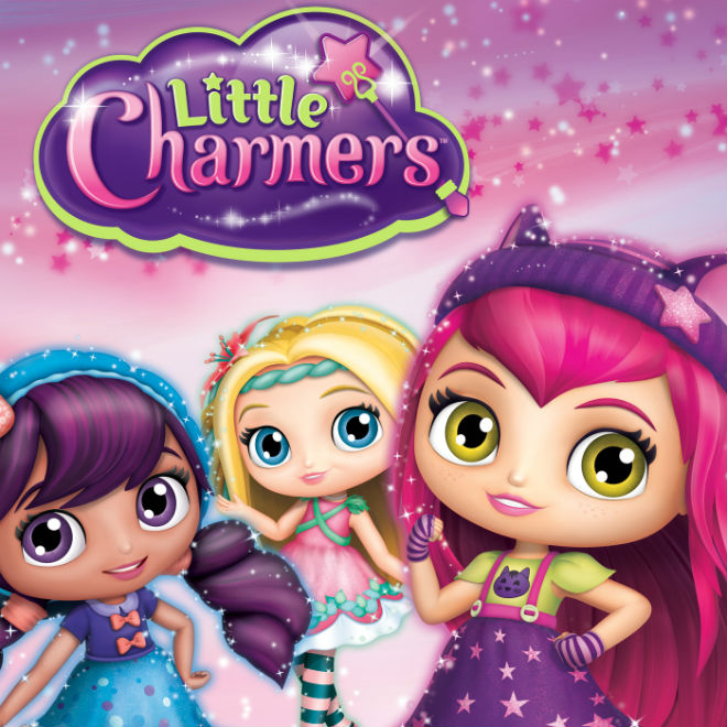 Little Charmers, Photo: Courtesy of Corus Entertainment