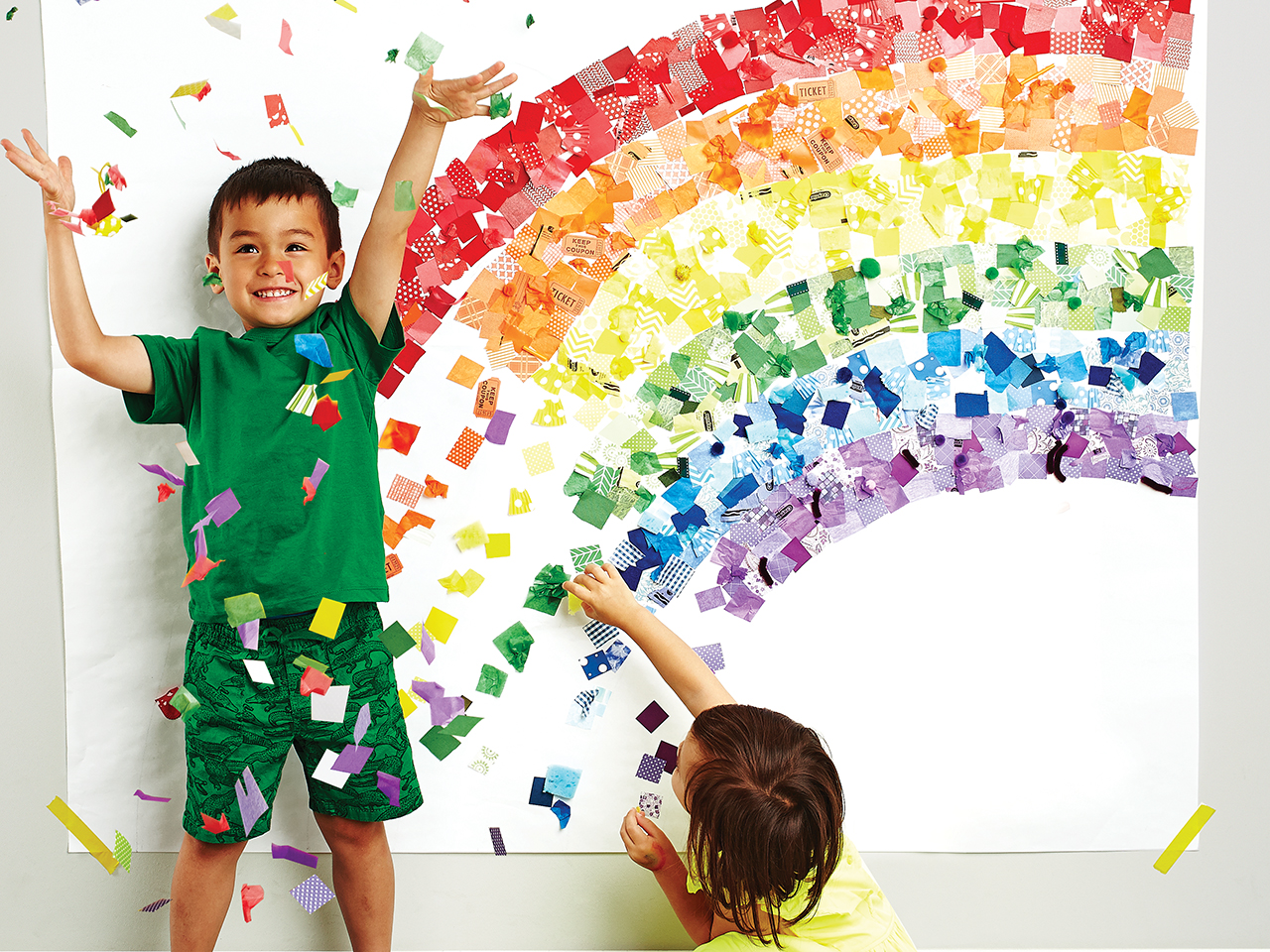 13 Fun Indoor Birthday Party Themes For Kids