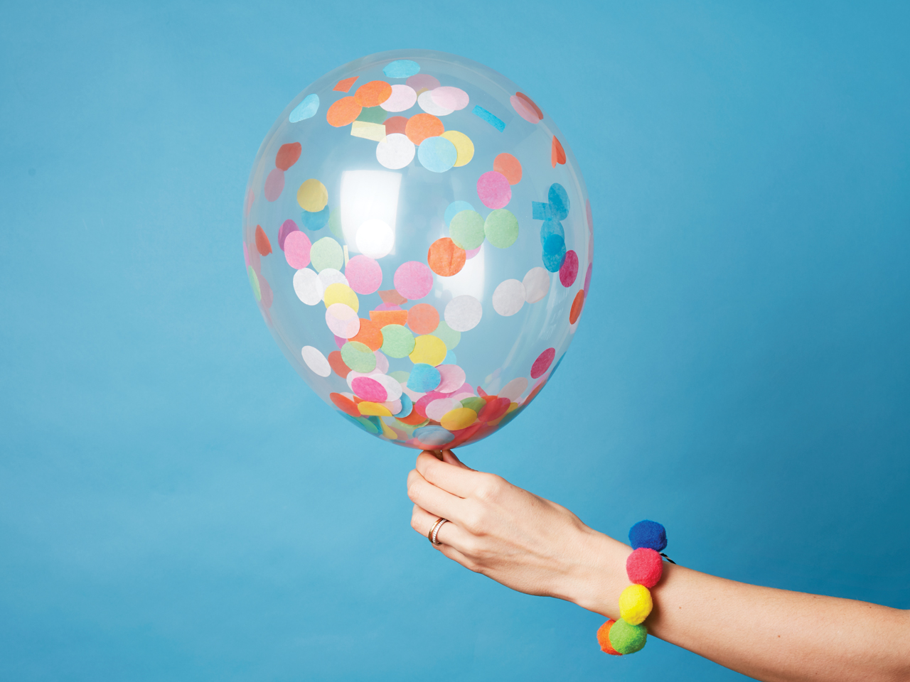 4 easy balloon decoration ideas for Balloon decoration instructions