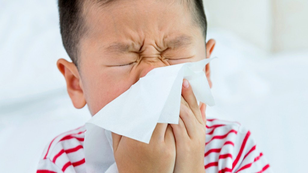 6 signs your kid may not need a sick day altavistaventures Choice Image