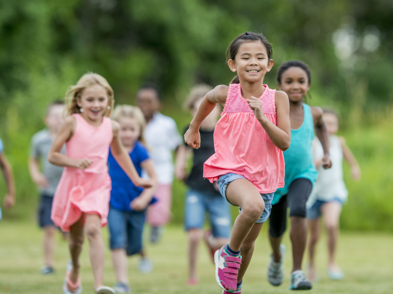 physical activity can prevent depression in kids   today s