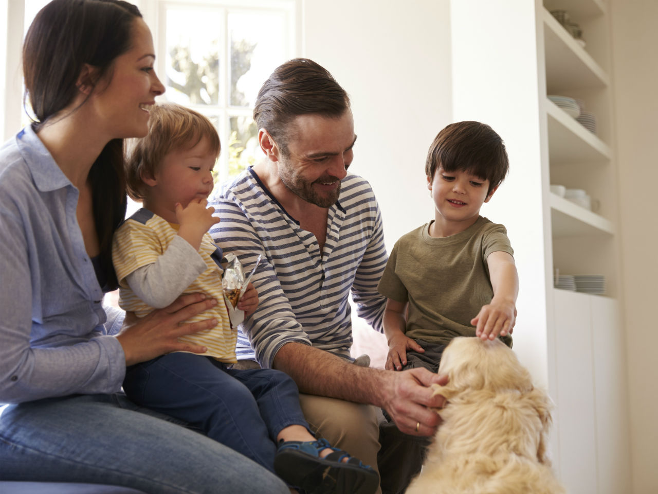 5 Best Pets For Kids And 3 To Avoid