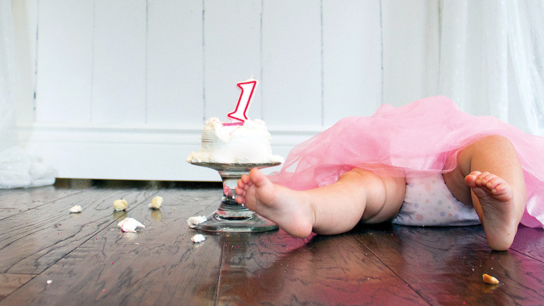Planning Baby S First Birthday Party 7 Tips To Prevent Complete