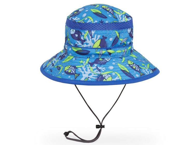 15 cute summer hats for kids
