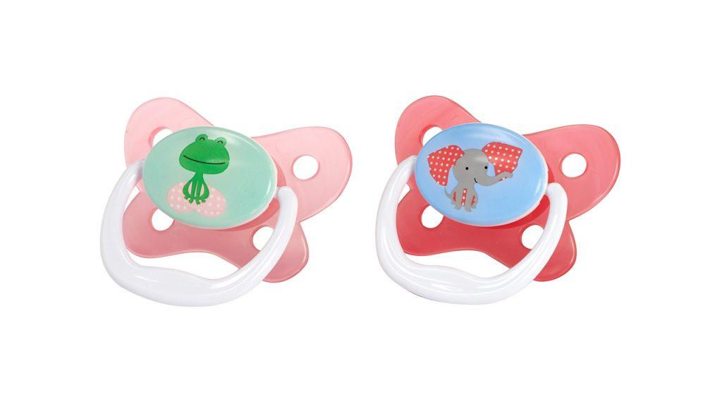 Dr. Brown's PreVent Contoured Pacifier
