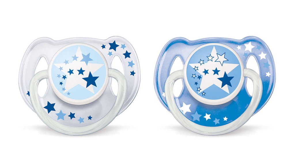 Philips Avent Nighttime Pacifier