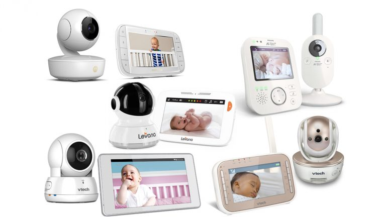 Image result for Better battery life of the smart baby monitor