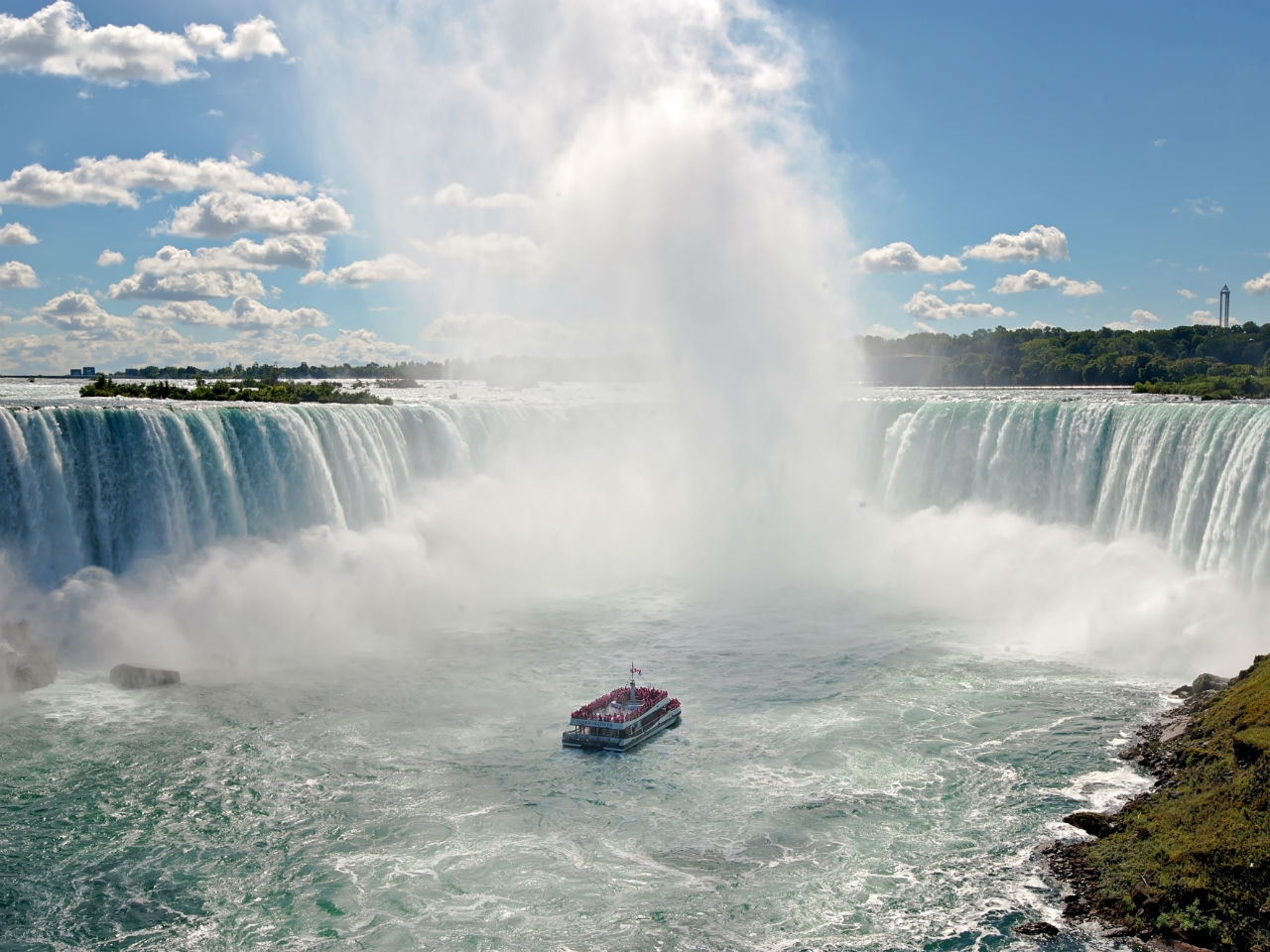 10 Things To Do In Niagara Falls With Kids