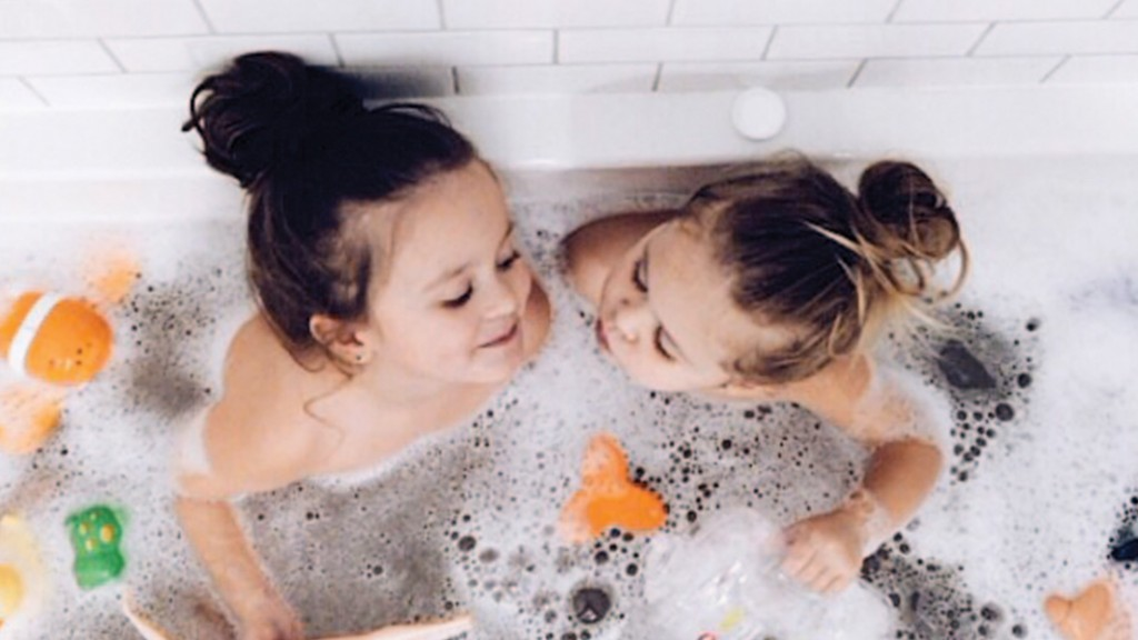 7 tips for a better bathtime - Today's Parent