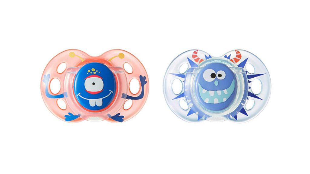 Tommee Tippee Closer to Nature Pacifier