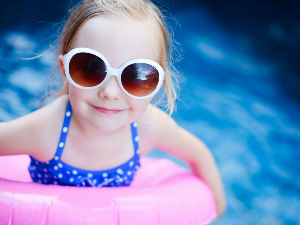 Which water parks to hit