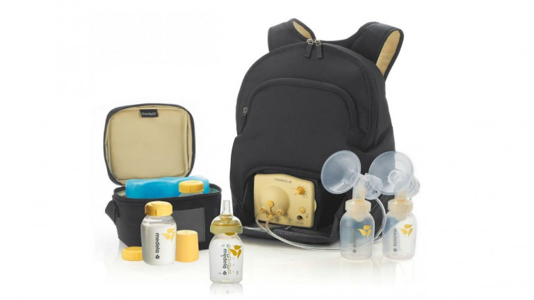 Review Medela Pump In Style Double Electric Breast Pump