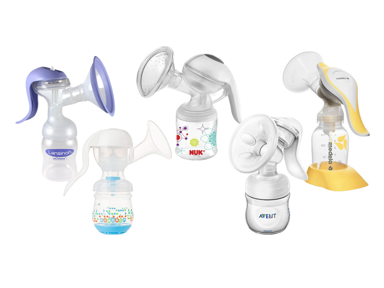 Best Manual Breast Pumps Of 2018 Today S Parent