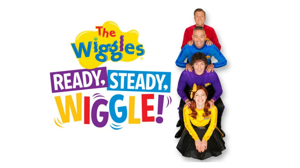 netflix show the wiggles