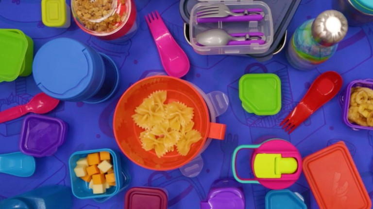 9 ways to make packing school lunches less of a chore