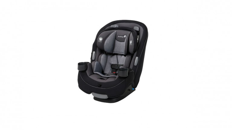 Review Safety 1st Grow And Go 3 In 1 Car Seat Today S Parent