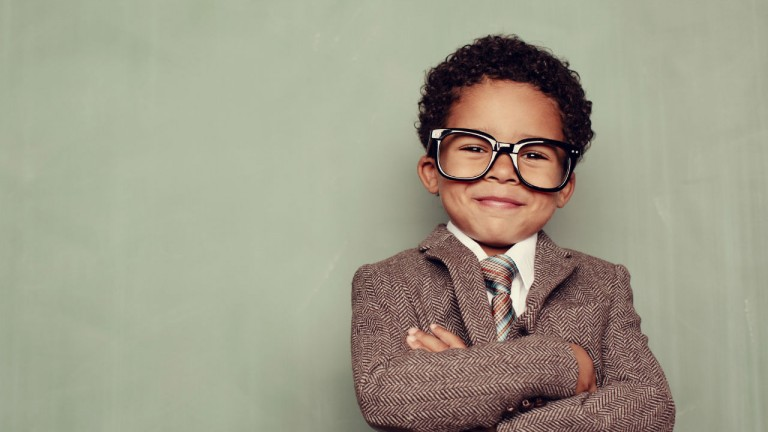 Why you shouldn't give your kid praise for being smart