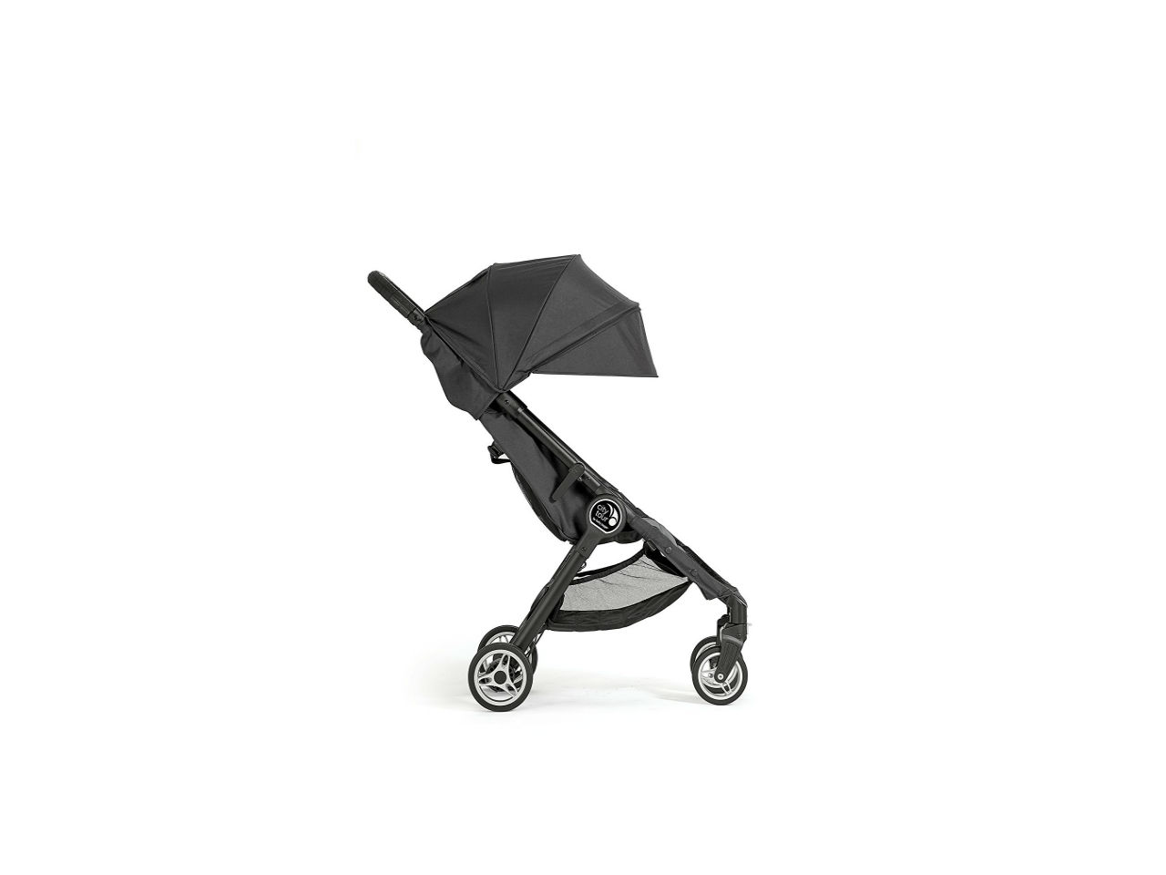 10167ee20396 Review: Baby Jogger City Tour - Today's Parent