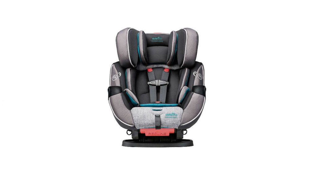 Best For Parents Looking A Budget Friendly Car Seat With Premium Features And Babies Who Tend To Run Hot Or Cool