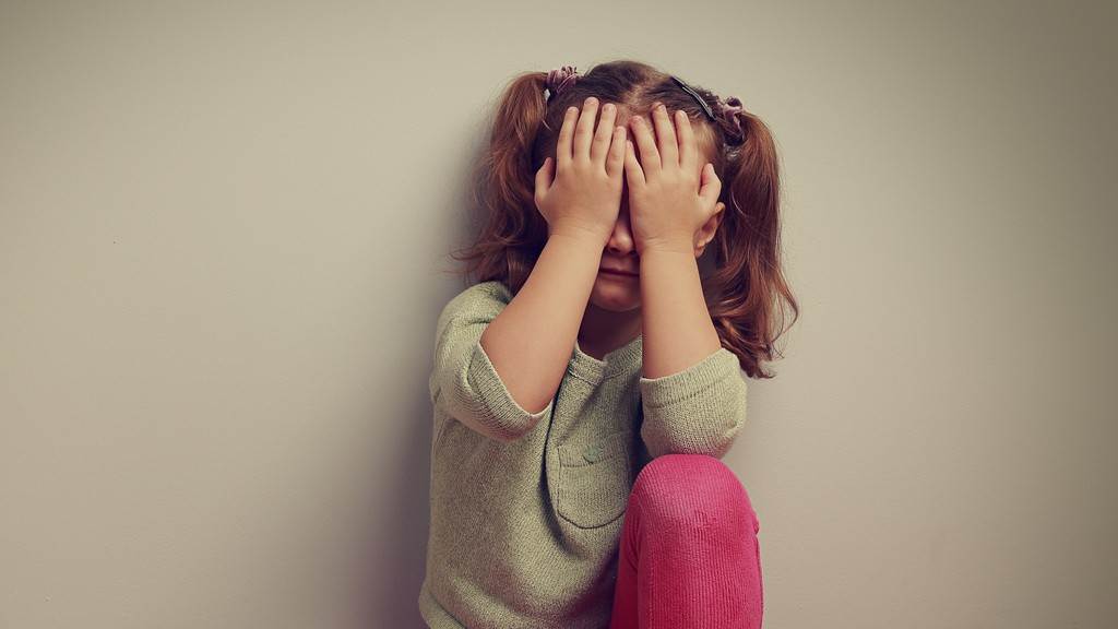 6 ways to calm your anxious child