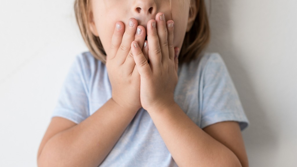 Stuttering: How to support your child - Today's Parent