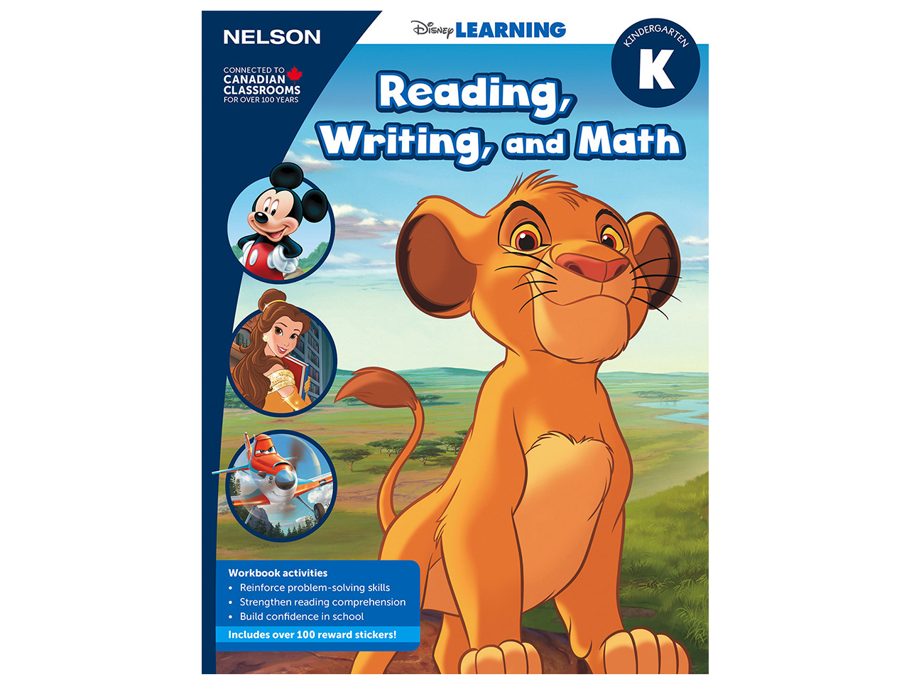 Reading, Writing, and Math