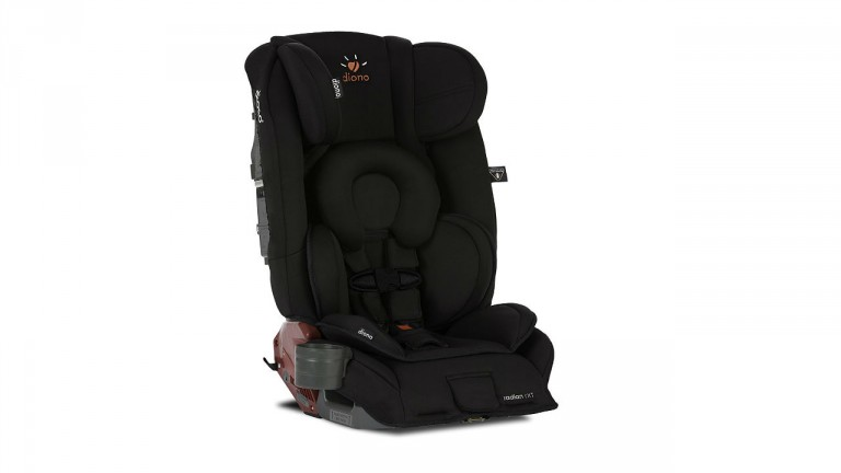Review Diono Radian Rxt Convertible Car Seat Today S Parent