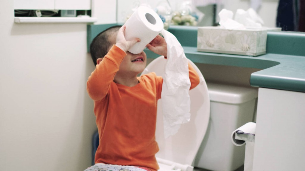 When To Ditch Nighttime Diapers