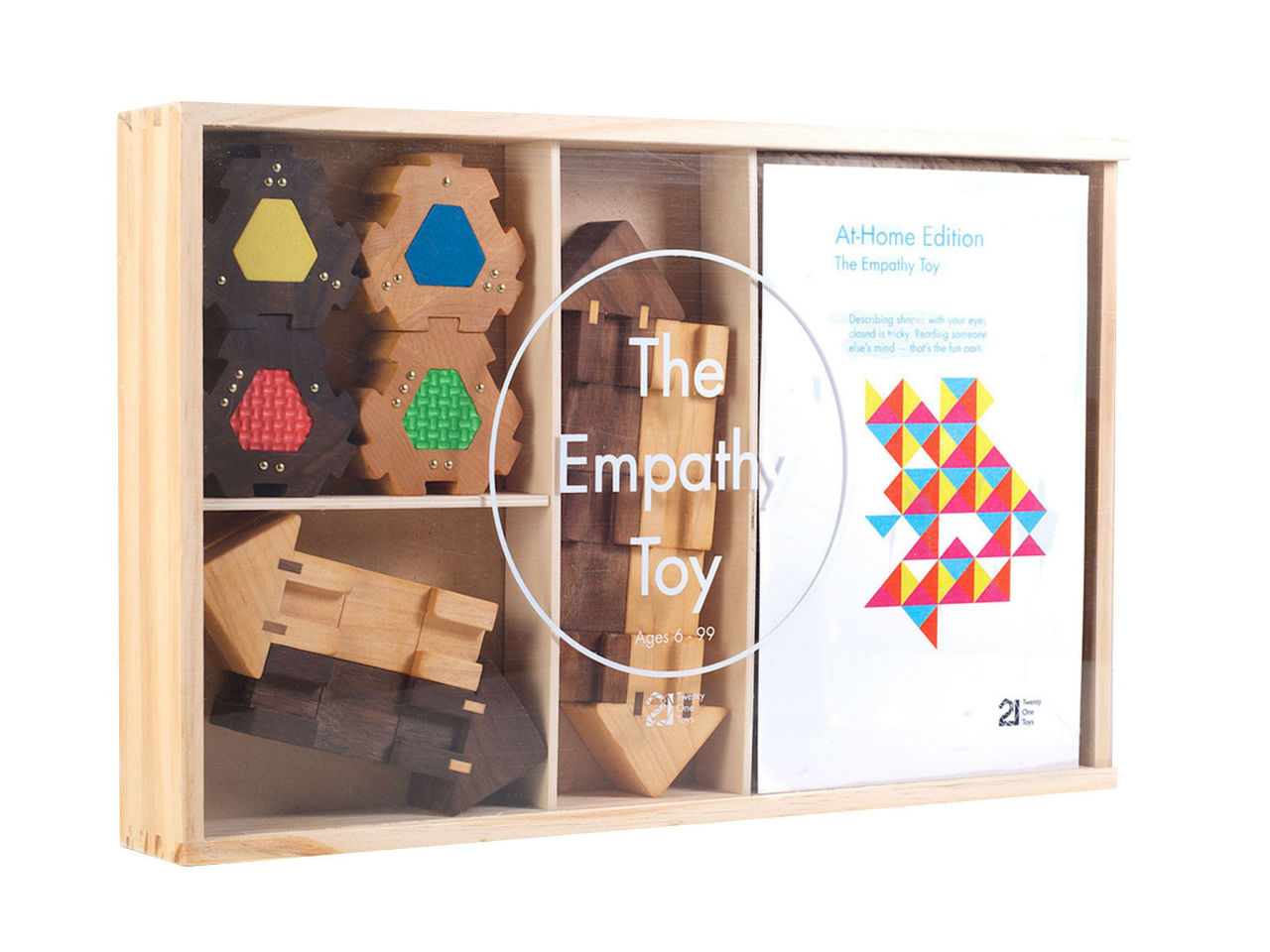 The Empathy Toy, At-Home Set