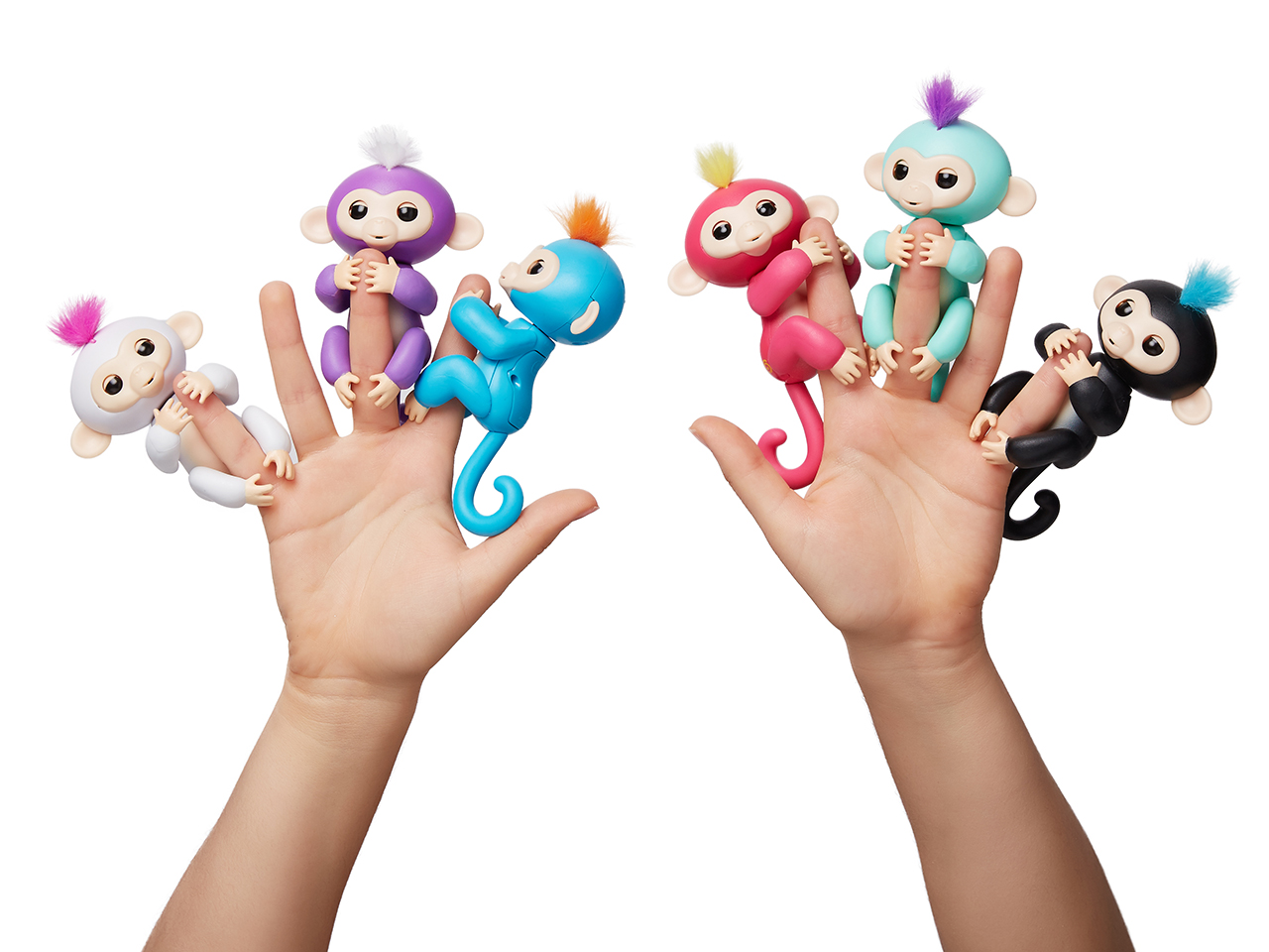 Where to buy Fingerlings—the hottest toy of 2017