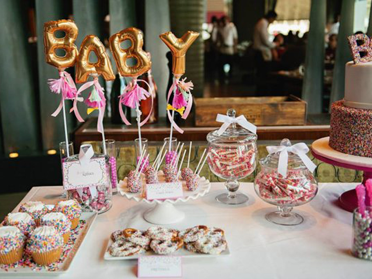 The Most Popular Baby Shower Themes For 2018 Are So Cute