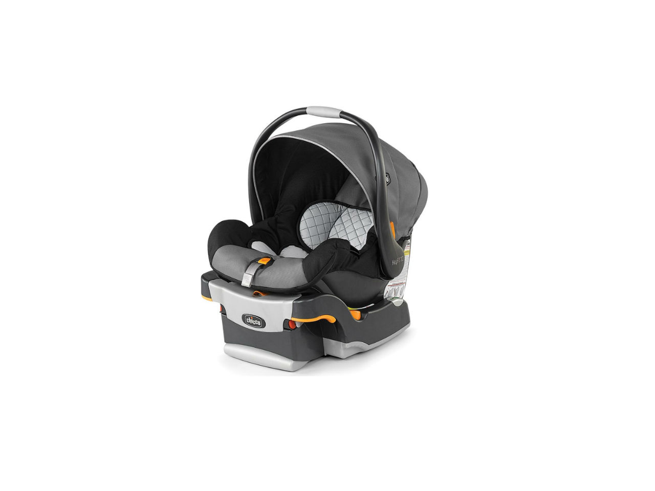 Review Chicco Keyfit 30 Infant Car Seat Today S Parent