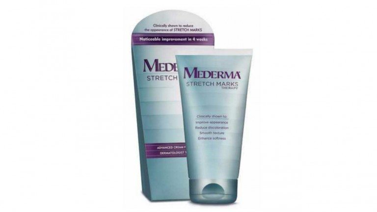 Review Mederma Stretch Marks Therapy Today S Parent