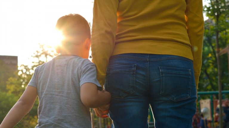 4 things I wish I'd known about foster parenting