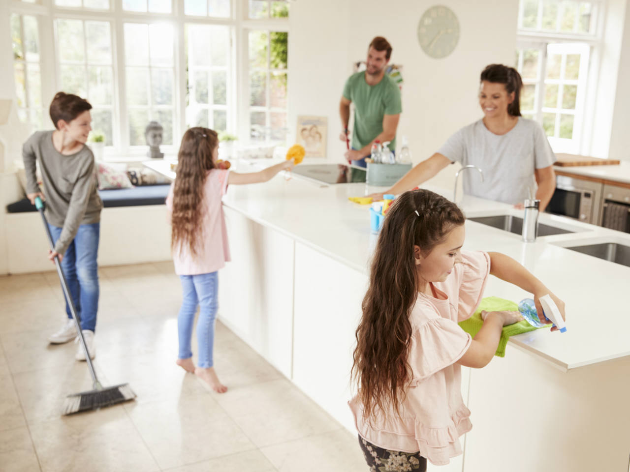 10 Household Chores Every Adult Should Learn