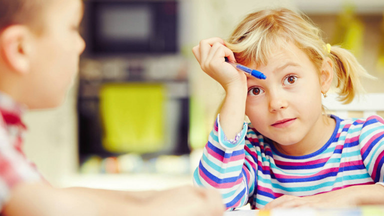 This could be what's behind your kid's problems in school
