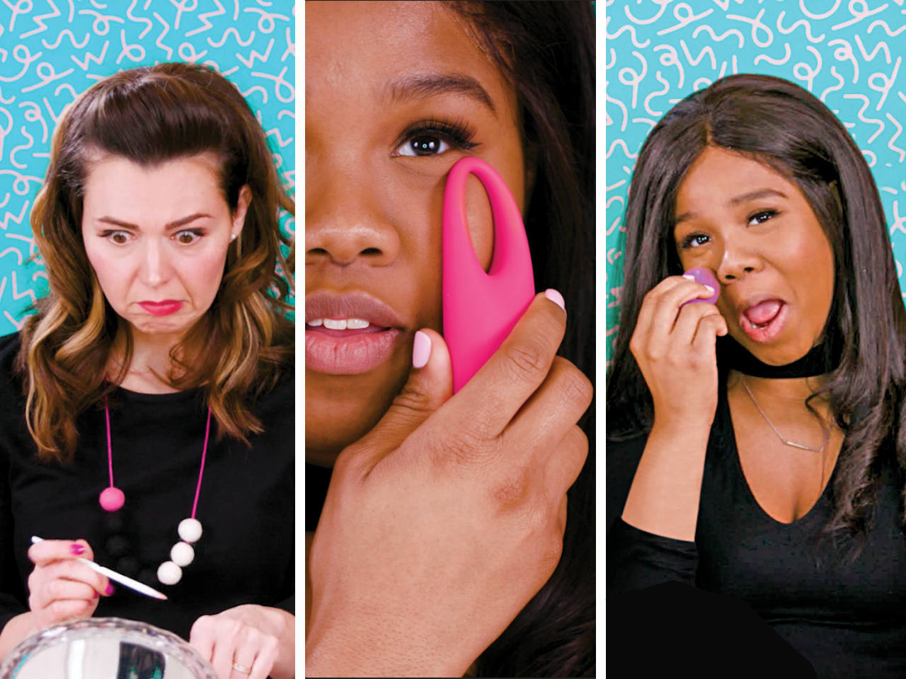 5 tired mom beauty hacks put to the test