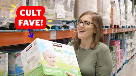 10 baby products you should always buy at Costco