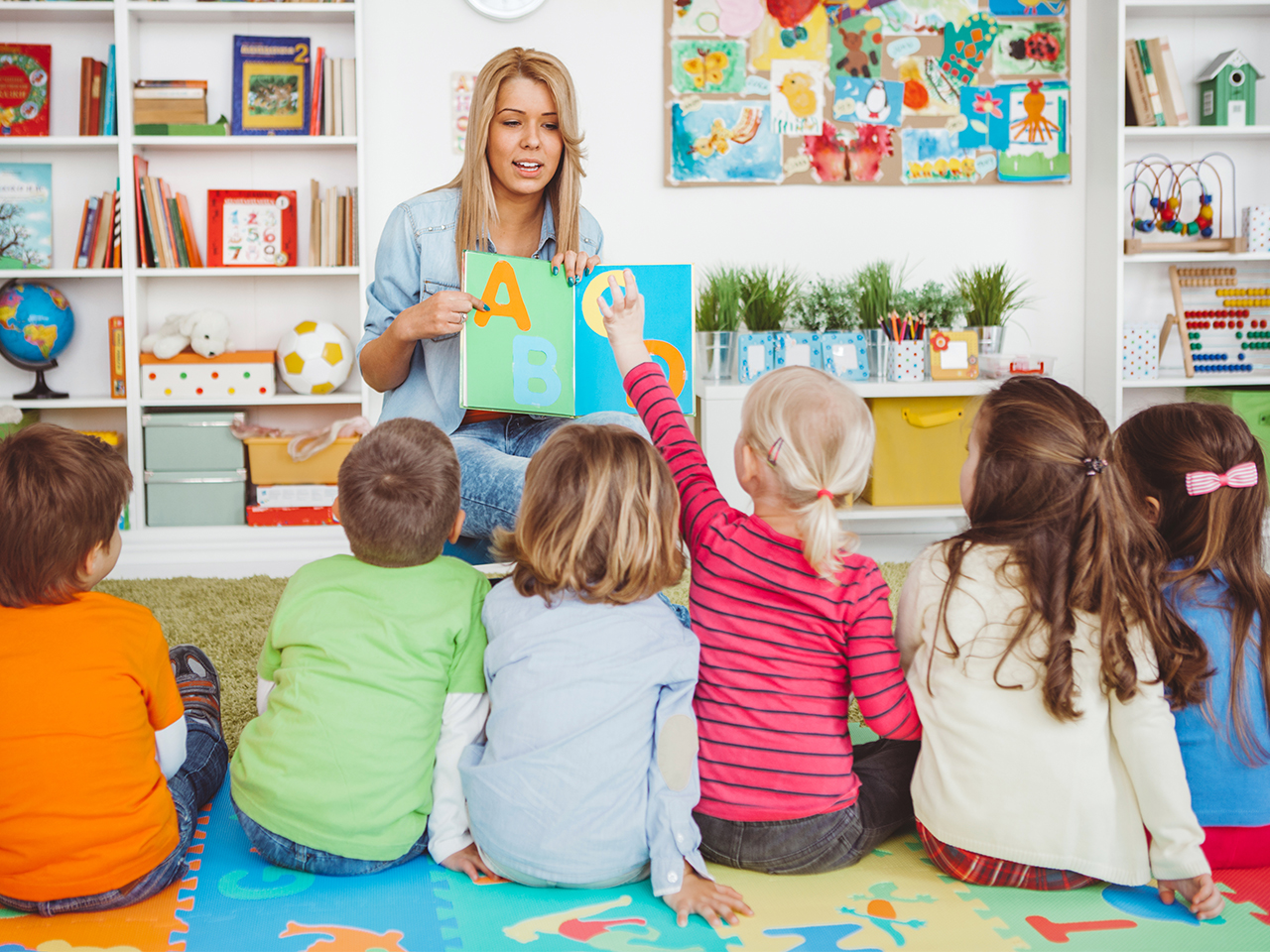 8 ways to piss off your kid's daycare teacher