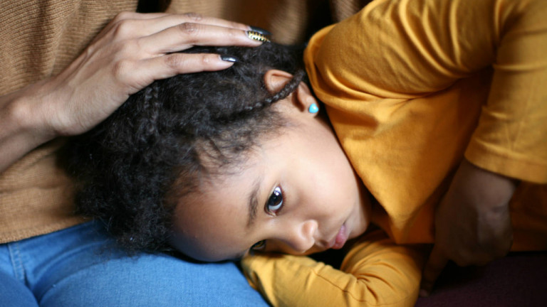 Stomach pain in children: When to worry, common causes, and more