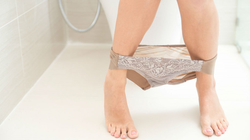 Implantation bleeding: signs and symptoms