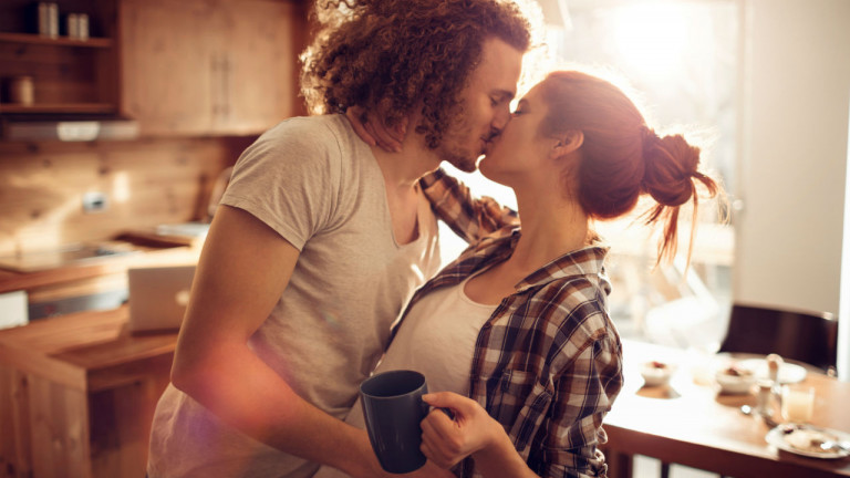 6 ways to spice up scheduled sexwhen you're trying to get pregnant