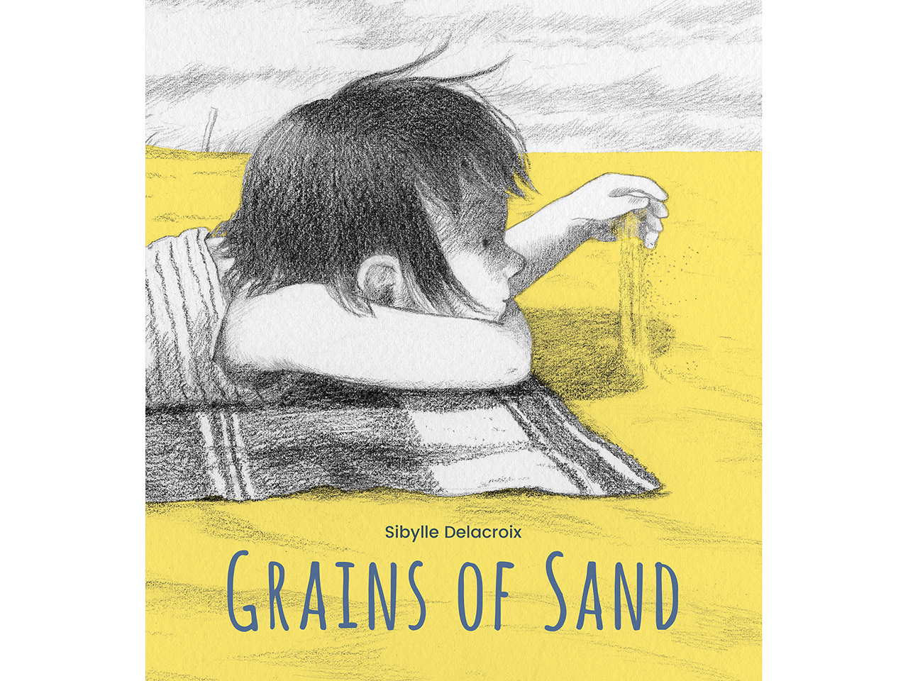 Grains of Sand book cover