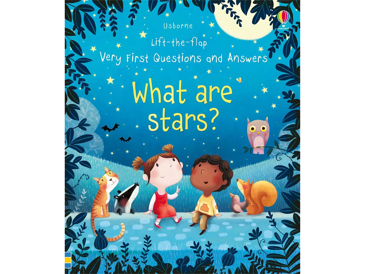 What are Stars? book cover
