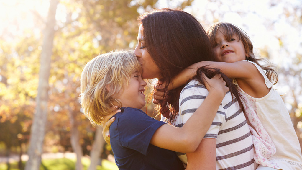 What happened when my older kid asked me if I love him or his brother more