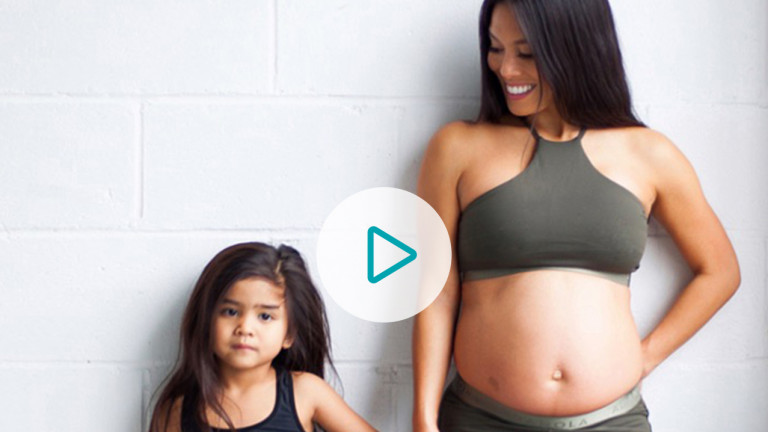 I'm fit and healthy and got gestational diabetes