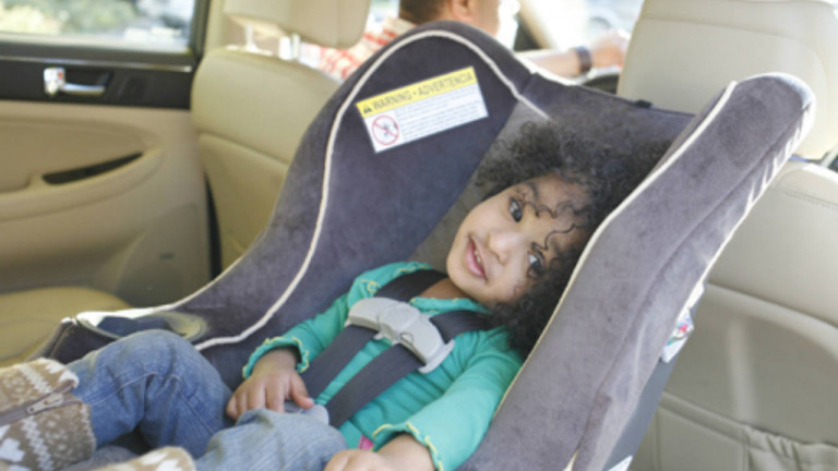 Car Seat Forward Facing, When Can You Turn The Car Seat Around